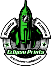 Eclipse Prints